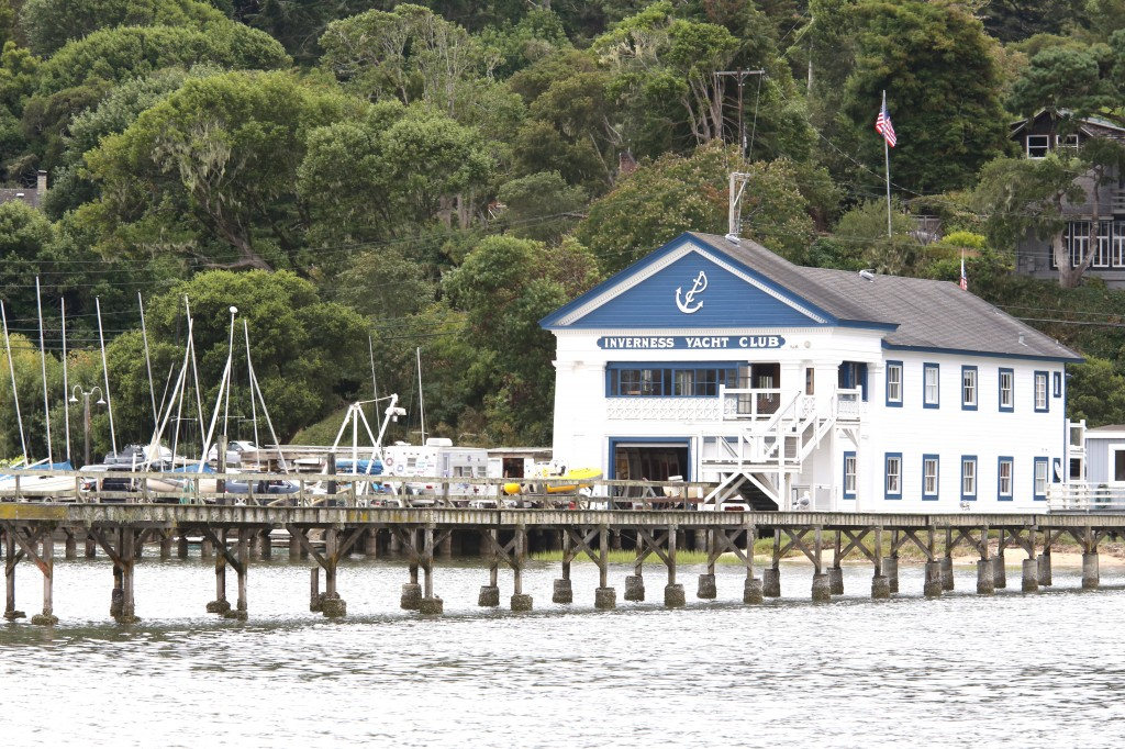 Inverness Yacht Club